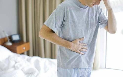Инфаркт кишечника: симптомы и лечение