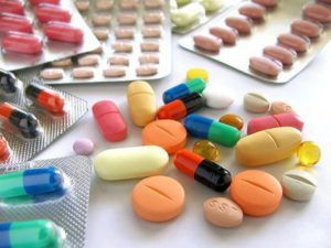 Таблетки от воспаления почек