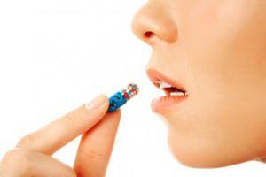 Недержание мочи у женщин: лечение таблетками