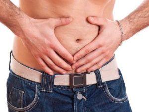Лечение цистита у мужчин народными средствами