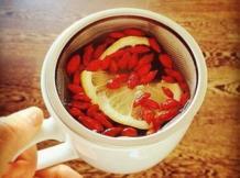 Как заварить и пить ягоды годжи