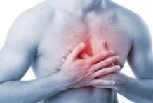 Почему тяжело дышать? Одышка