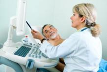 Причины и лечение увеличения печени
