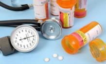 Лекарства и препараты от гипертонии