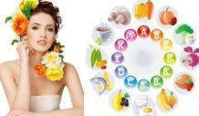 Самые эффективные витамины для волос
