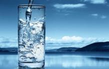 Какую воду пить при гастрите