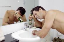Как снять похмелье в домашних условиях