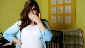 Изжога при беременности на поздних сроках: причины и лечение