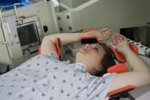 Облучение и химиотерапия