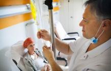 Восстановление печени после химиотерапии