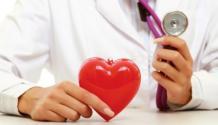 Стадии инфаркта миокарда