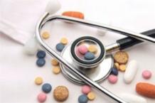 Лечение ишемической болезни сердца. Препараты