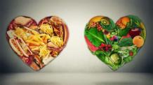 Профилактика атеросклероза: питание, физическая активность