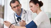 Артериальная гипертензия: симптомы и причины