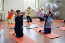 Упражнения для снижения артериального давления