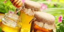 Мед повышает или понижает давление