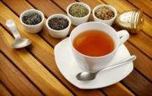 Какой чай поднимает давление?