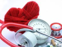 Профилактика гипертензии артериальной