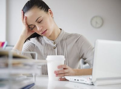 Сильная головная боль при низком давлении чем снять