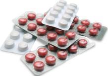 Таблетки от давления, не влияющие на потенцию
