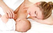 Высокое давление у кормящей мамы: что делать?