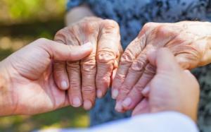 Болезнь Альгеймера - стадии