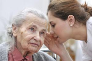 Болезнь Альгеймера - симптомы патологии