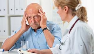 Болезнь Альгеймера - лечение болезни