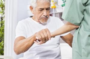 Болезнь Альгеймера - лечение