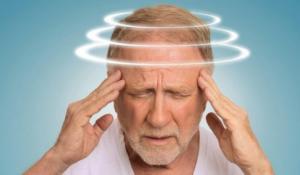 Болезнь Альгеймера - симптомы