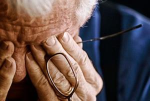 Деменция и Альцгеймера