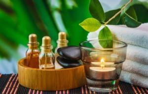 Эфирное масло для восстановления нервов