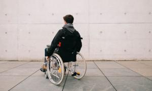 Инвалидность при Паркинсоне