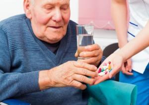 Лекарственный паркинсонизм: симптомы и причины