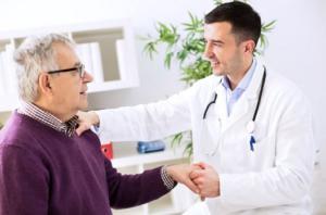 Лекарственный паркинсонизм, симптомы