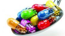 Витамины и таблетки для нервной системы