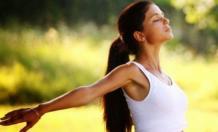 Йога для успокоения нервной системы