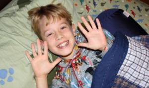 Болезнь Баттена: симптомы