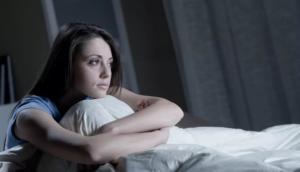 Бессонница при депрессии