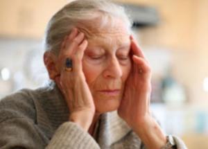 Лечение Альцгеймера в молодом возрасте