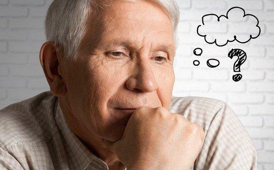 Лечение Альцгеймера в домашних условиях