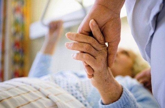 Нетрадиционные методы лечения болезни Паркинсона