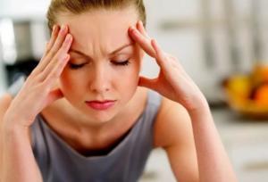 Ассоциированная мигрень: симптомы и причины