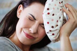 Ассоциированная мигрень: симптомы