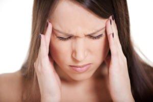 Нервное истощение - причины