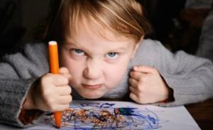 Нервная системы и психика ребенка