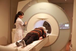 Как происходит компьютерная томография