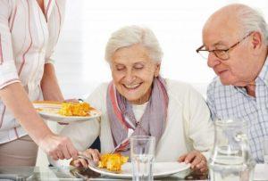 Уход за больными с Альцгеймера