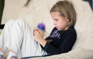 Синдром Альперса: симпотмы и причины