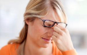 Базилярная мигрень - симптомы и лечение